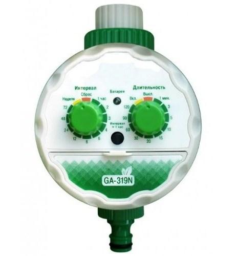 Таймер полива Green Helper GA-319N