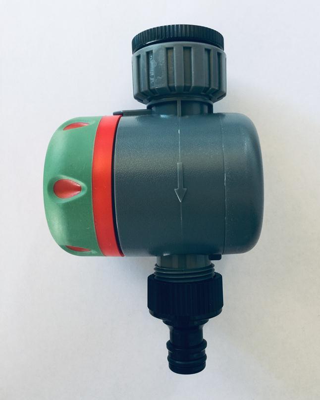 Механический таймер для полива AquaPulse