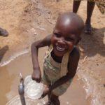 Капельное орошение:экономия воды