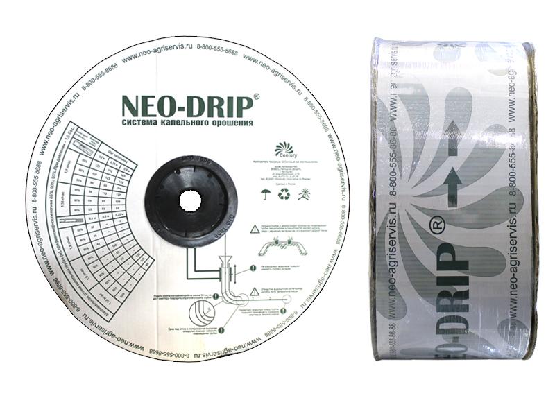 Капельная лента Neo Drip